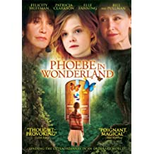 Phoebe in Wonderland by Image Entertainment