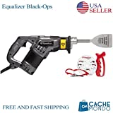 Equalizer Black Ops HHT2013 - 120 Volt Auto Glass Removal Tool