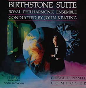Birthstone Suite