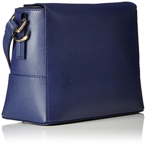 Pollini Bag Donna Borse a spalla Blu 26x11x18 cm (B x H x T) Disfrutar De Precio Barato iOFv2sqj