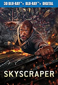 Skyscraper [Blu-ray] from Universal Pictures Home Entertainment