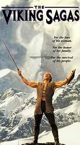 Viking Sagas [VHS]