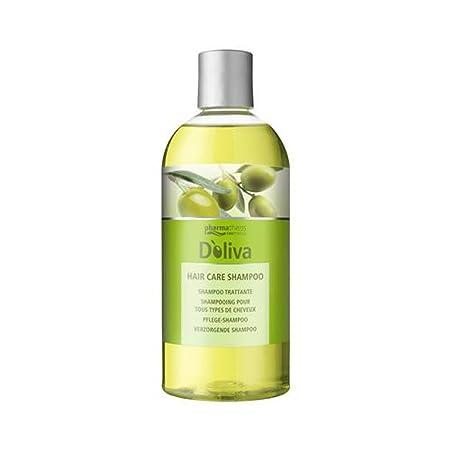 pacchetto elegante e robusto sentirsi a proprio agio cerca l'autorizzazione Doliva Shampoo Capelli 200 ml: Amazon.co.uk: Health ...
