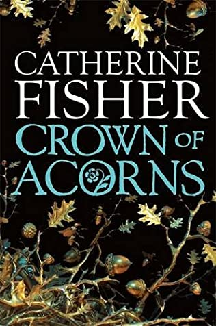 book cover of Crown of Acorns
