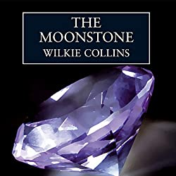 The Moonstone [Audible Studios Edition]