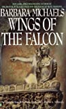 Wings of the Falcon, Barbara Michaels, 0425110451