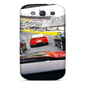 LatonyaSBlack VmdVVcw628amOQd Case Cover Skin For Galaxy S3 (circuit)