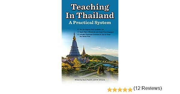 Amazon.com: Teaching In Thailand: A Practical System eBook: Davis ...