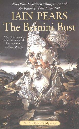 The Bernini Bust (Art History Mystery) ebook