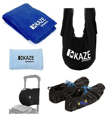 KAZE SPORTS Bowling Accessory Set