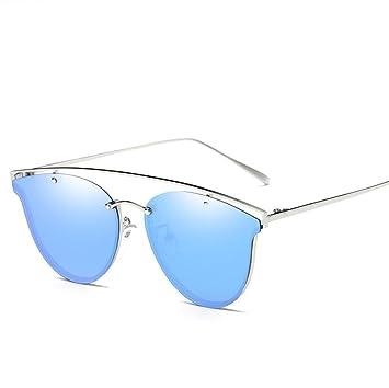 ZHLONG Miroir de grenouille masculine Polarized lunettes de soleil UV protection en verre , 1