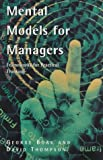 img - for Mental Models For Managers (Century business) book / textbook / text book