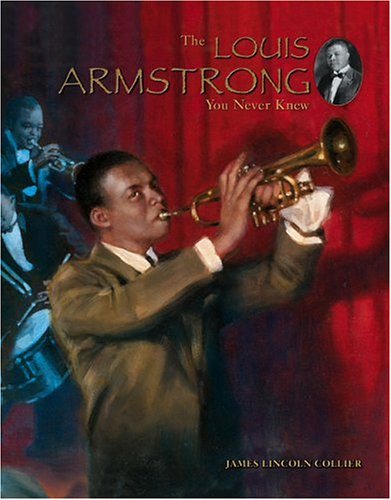 The Louis Armstrong You Never Knew