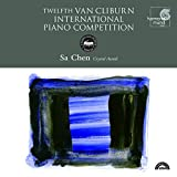 Twelfth Van Cliburn International Piano