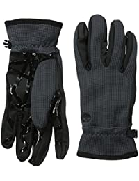 Men's Casual Commuter Poly-Knit Glove with Touchscreen Technology