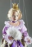 Princess Charlotte Czech Marionette Puppet