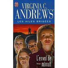 AILES BRISÉES T02 (LES) : L'ENVOL DE MINUIT