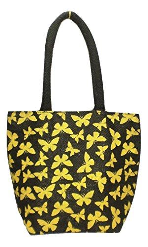 Fancy Jute Bags - 8