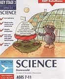 Science: Domeworld - Key Stage 2