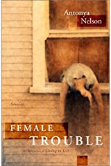 Female Trouble: Stories Hardcover