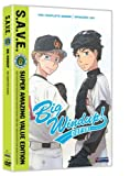 Big Windup: The Complete Series S.A.V.E