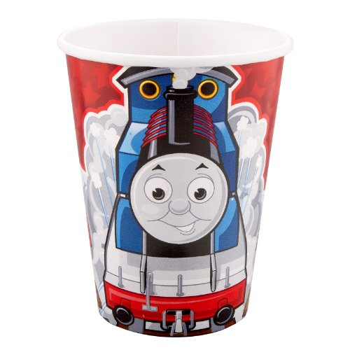 Thomas the Tank Engine Cups 8ct -