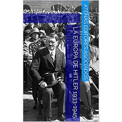 La Europa de Hitler 1933-1945