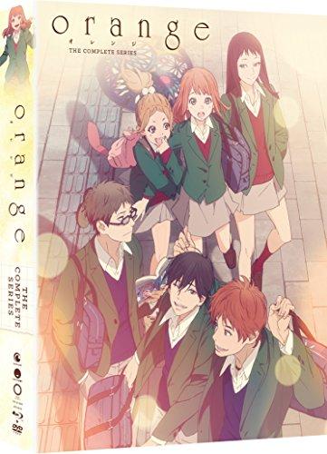 Orange: The Complete Series [Blu-ray]
