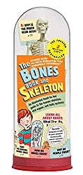 The Bones Book and Skeleton by Stephen Cumbaa (2006-08-01)