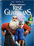 Rise of the Guardians w/ Icons Oring