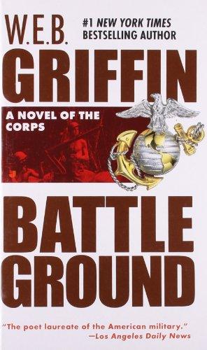 Battleground by W. E. B. Griffin