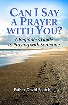 how to say a prayer for someone