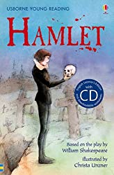 Hamlet. Based on the Play by William Shakespeare (English Learner's Editions 5: Advanced)
