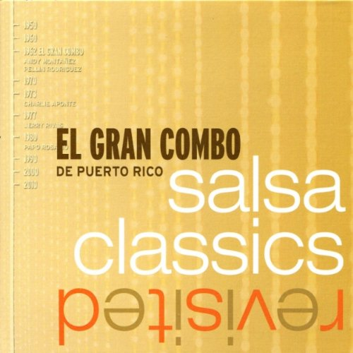 Salsa Classics Revisited by Combo