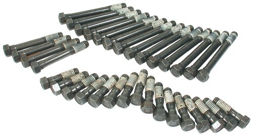 Allstar ALL87000 Head Bolt Kit, (Pack of 34)