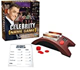 Now you can play the fabulously fun game, just like they do on TV! Celebrity Name Game is a blast: You get the names of celebrities, characters, famous places, etc., and you make up clues to get your team to guess the names! Like, if you had the name...