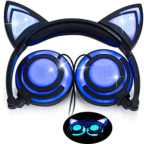 iGeeKid Cat Ear Led