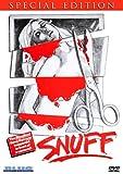 Snuff cover.