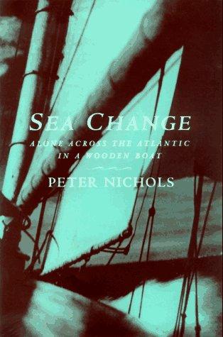 F.R.E.E Sea Change: Alone Across the Atlantic in a Wooden Boat P.P.T