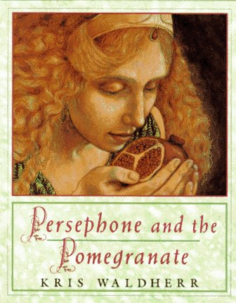 Download Persephone and the Pomegranate: A Myth from Greece pdf