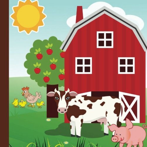 picture regarding Free Printable Farm Animals known as Farm Pets Get together Visitor Ebook: As well as Printable Farm Animal
