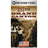 American Experience: Lost in Grand Canyon