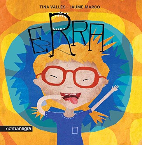 Erra: Amazon.es: Vallès López, Tina, Marco, Jaume: Libros