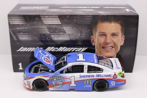 jamie-mcmurray-2016-sherwin-williams-124-nascar-diecast