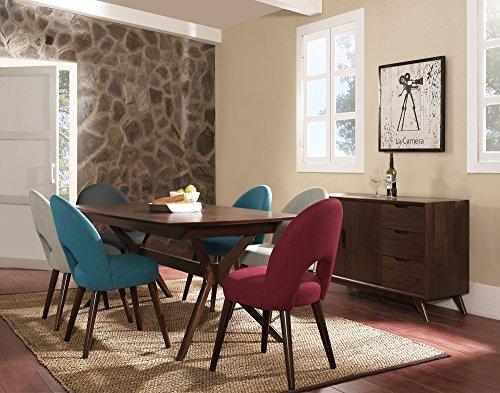 Coastlink Hawaii Dining Table (1 Pc) by Coastlink Furniture