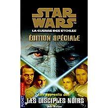 Appr.jedi disciples noirs (ed.spec)