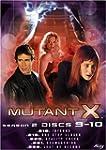 Mutant X: Season 2, Discs 9 & 10