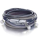Braided Bracelets With Magnetic Review and Comparison