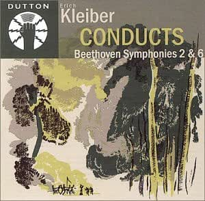 Kleiber Conducts Symphonies 2 & 6
