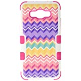 MyBat Cell Phone Case for Samsung G530 Galaxy Grand Prime - Retail Packaging - Pink
